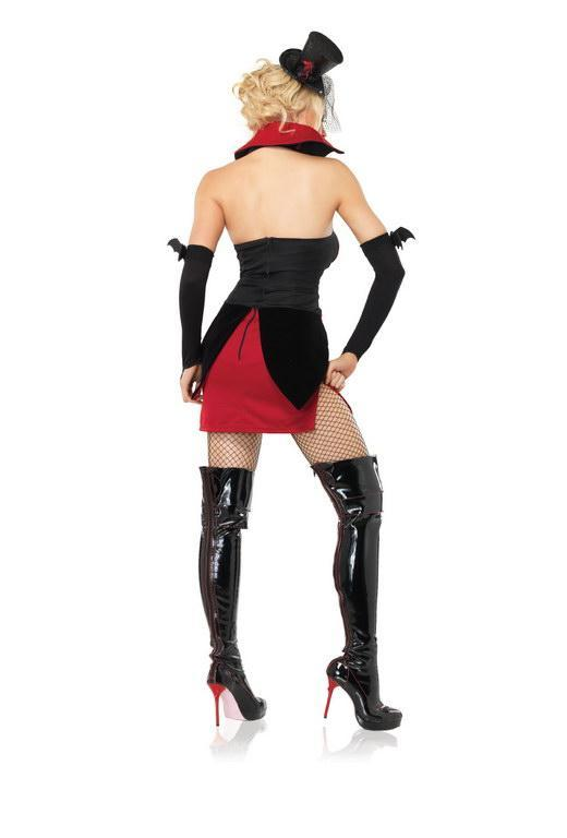 Leg Avenue Costumes Coffin Queen Vampire Costume