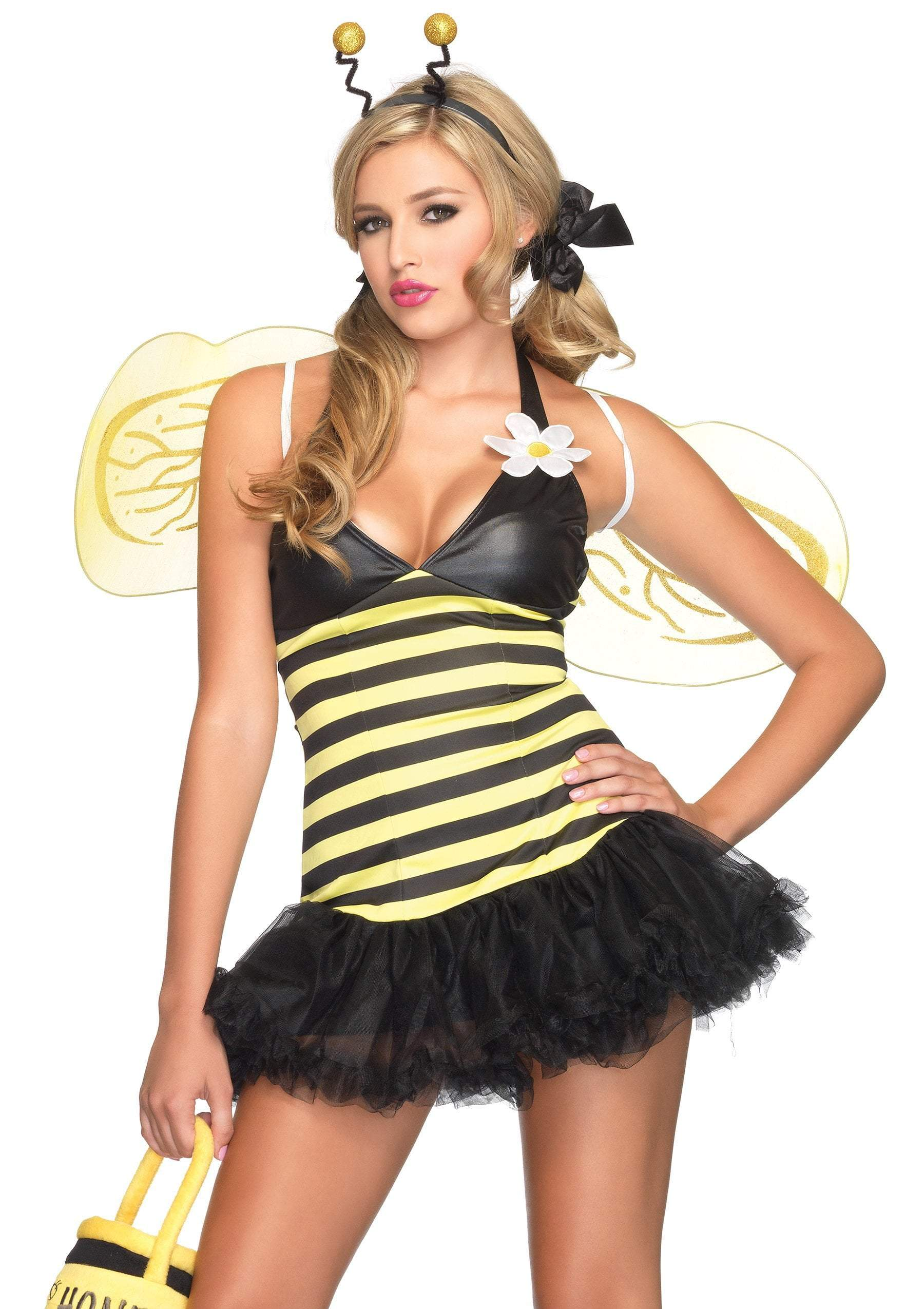 Leg Avenue Costumes Daisy Bee Costume