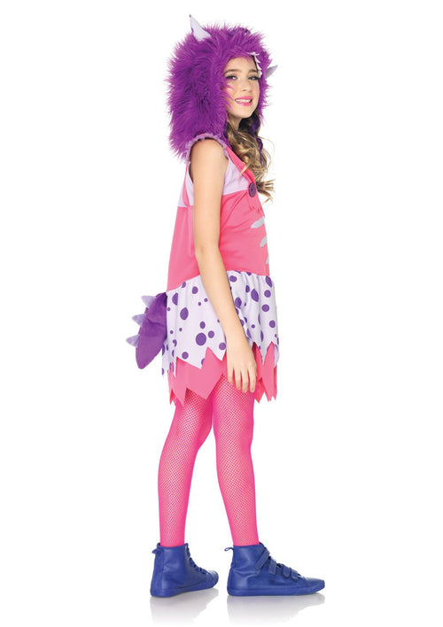 Leg Avenue Costumes Girls Furball Fergie Costume