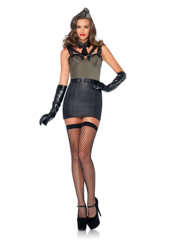 Top Gun Romper Costume