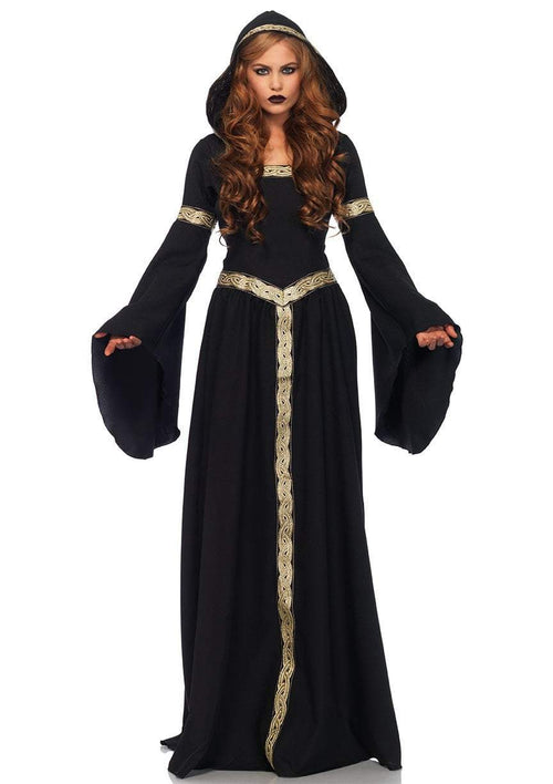 Leg Avenue Costumes MEDIUM/LARGE Pagen Witch Costume