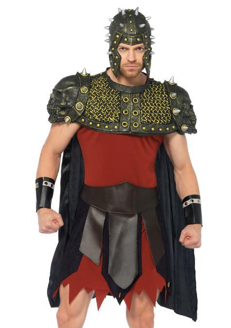 Leg Avenue Costumes Men's Centurion Warrior Costume