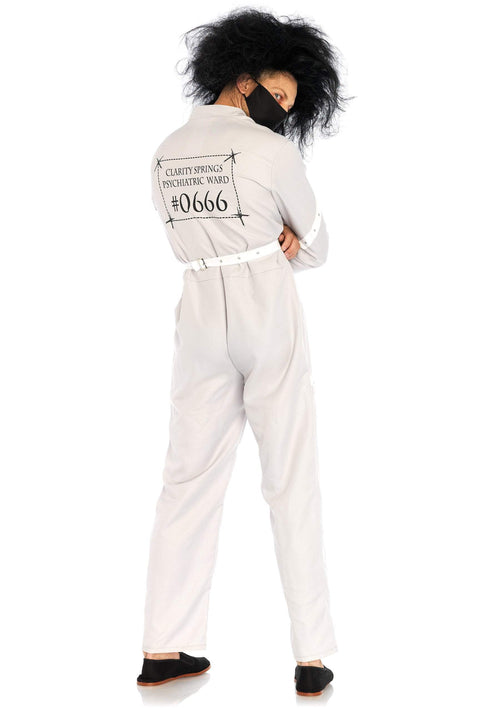 Leg Avenue Costumes Mens Mental Patient Costume