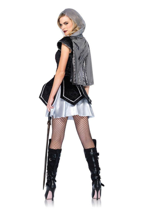 Leg Avenue Costumes Royal Knightess Costume