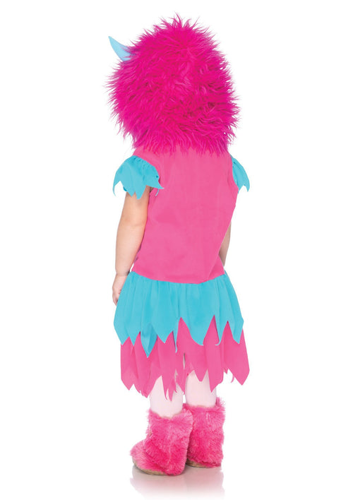 Leg Avenue Costumes Toddle Girls Sweetheart Monster Costume