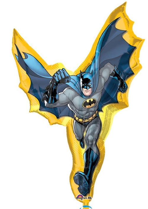 Mayflower Balloons Batman Action Shape Giant Balloon