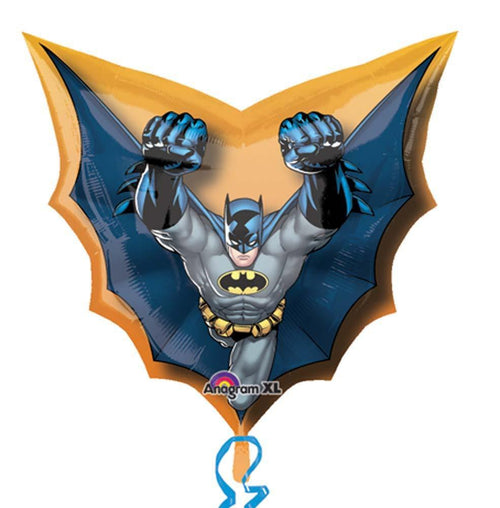 Mayflower Balloons Batman Cape Jumbo Balloon 28""