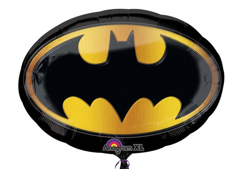 Mayflower Balloons Batman Emblem Giant Balloon 27""
