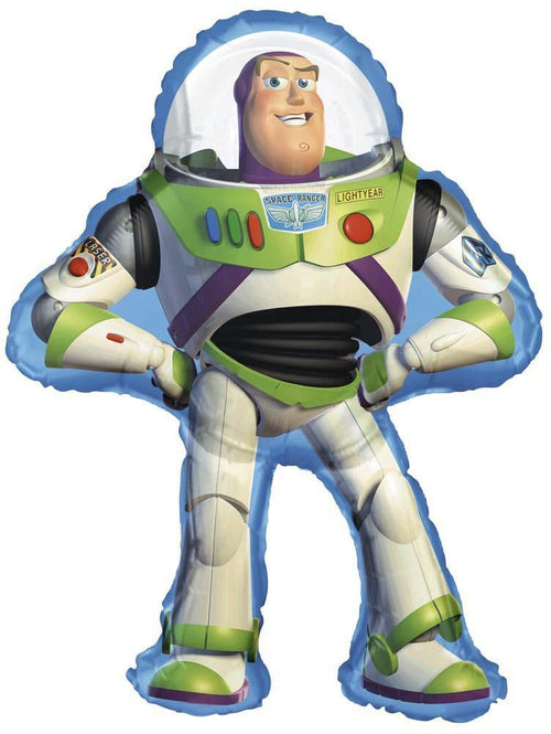 Mayflower Balloons Buzz Light Year Giant Balloon - Toy Story