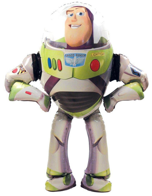 Mayflower BALLOONS Buzz Lightyear - Toy Story Air Walker Balloon