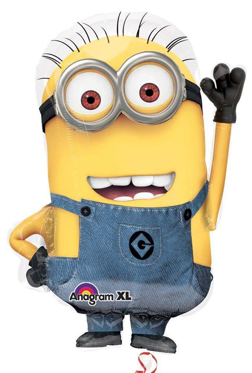 Mayflower Balloons Despicable Me Minion Giant Balloon