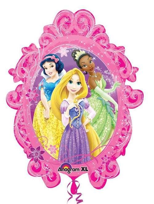 Mayflower Balloons Disney Princess Frame Giant Balloon