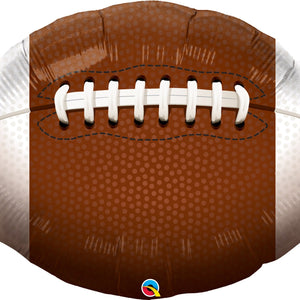 Mayflower Balloons Jumbo Football Balloon 36""