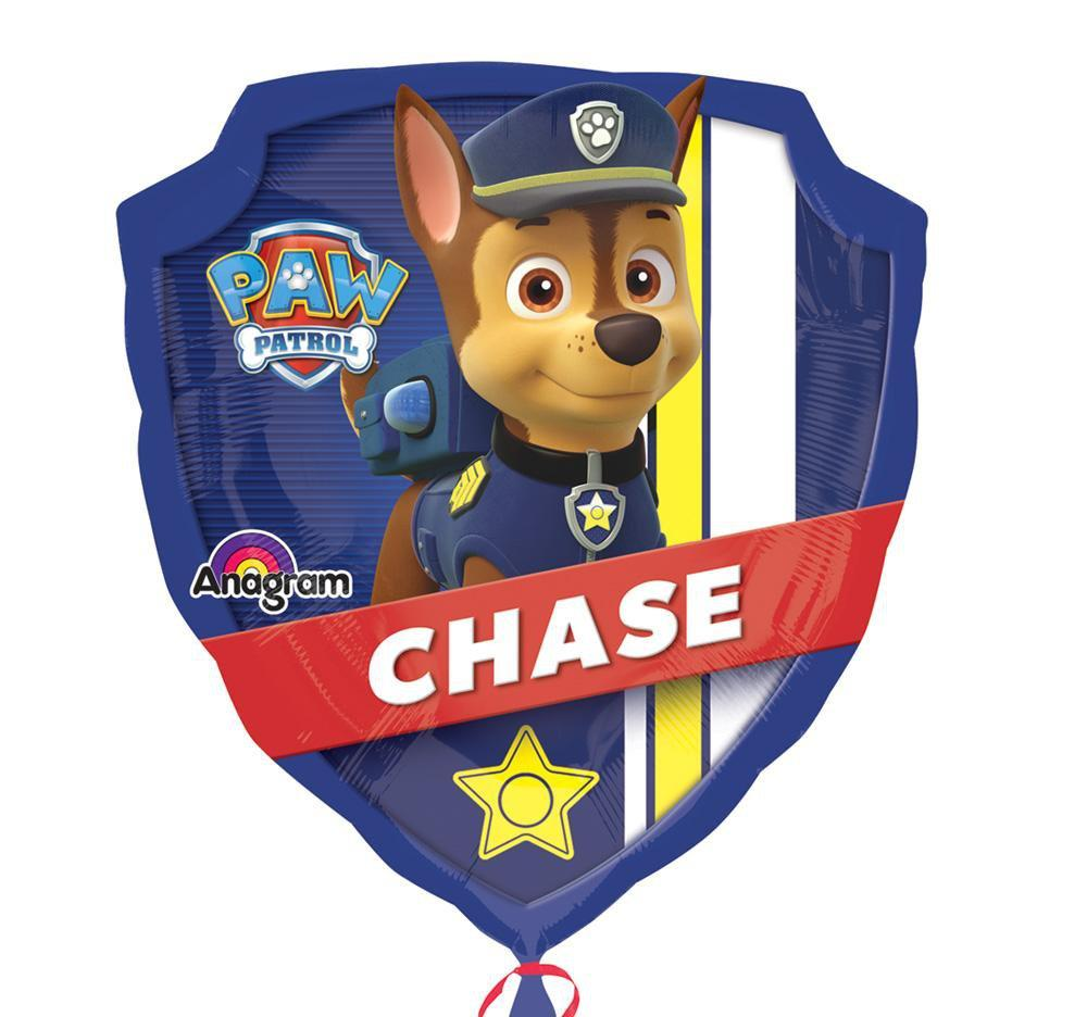 Mayflower Balloons Paw Patrol SuperShape Balloon 27""