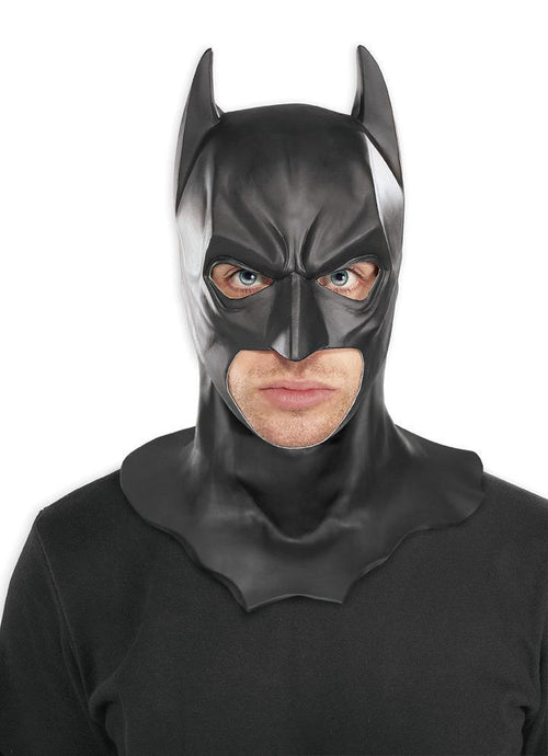 Rubies Costume Accessories Adult Batman Full Adult Mask - The Dark Knight