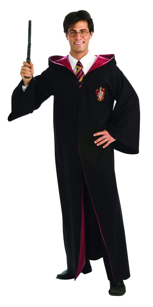 Rubies Costume Accessories Adult Deluxe Harry Potter Robe