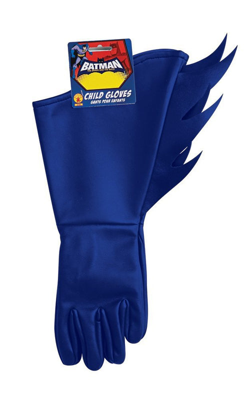 Rubies Costume Accessories Boys Batman Gloves