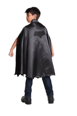 Boys Batman Cape & Mask Set