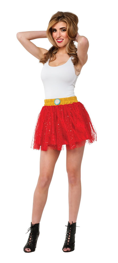 Rubies Costume Accessories Iron Man Skirt