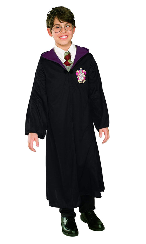 Rubies Costume Accessories KIds Harry Potter Robe