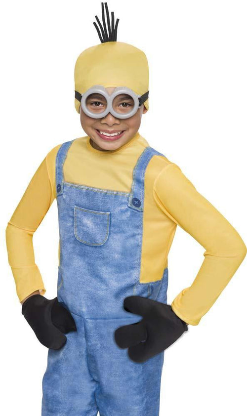 Rubies Costume Accessories Minions Goggles - Despicable Me