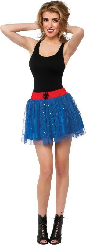 Rubies Costume Accessories Spider-Girl Classic Skirt