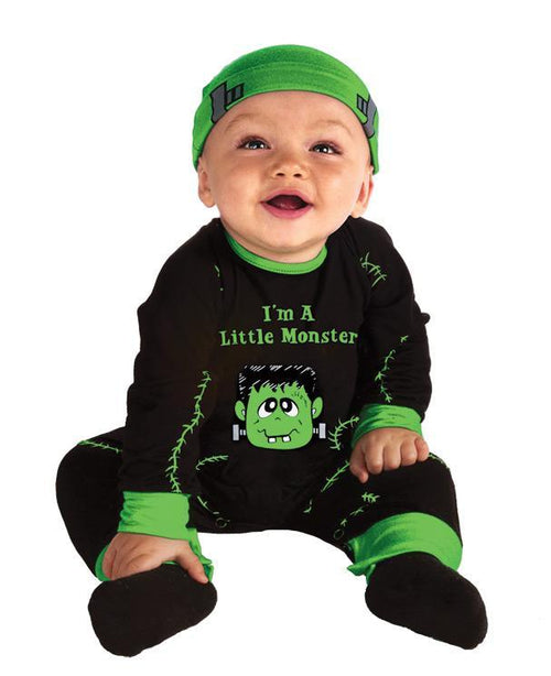 Rubies Costumes 0-6 Infant Boys Lil Monster Costume