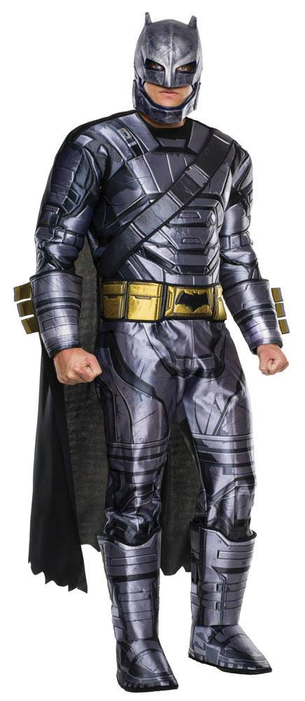 Rubies Costumes Adult Batman Armored Costume