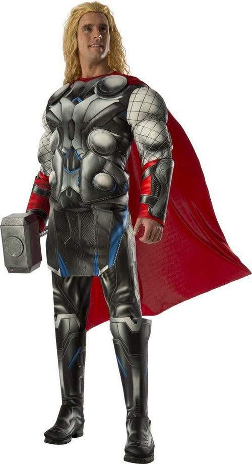 Rubies Costumes Adult Deluxe Thor Costume