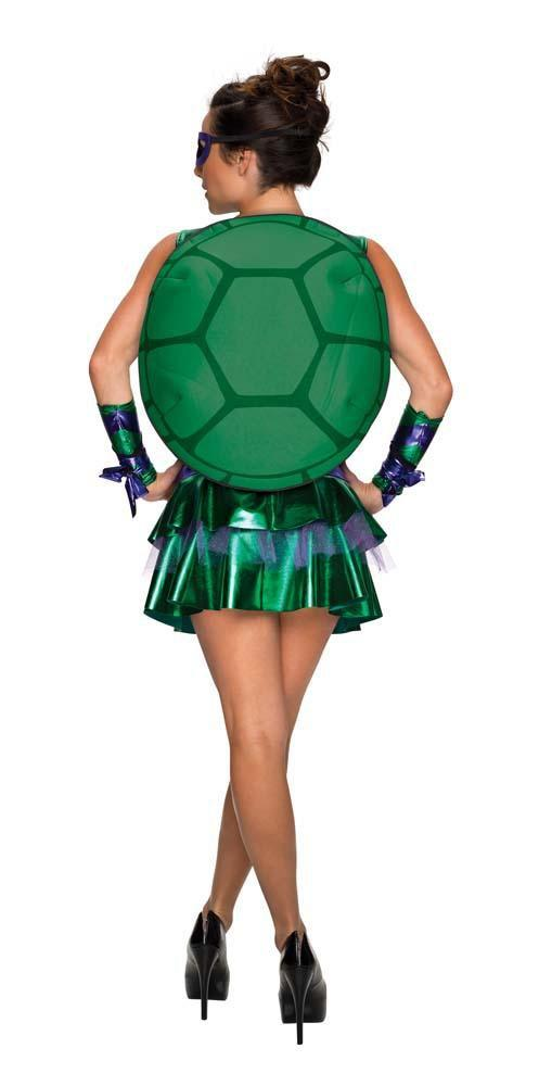Rubies Costumes Adult Donatello Dress - Teenage Mutant Ninja Turtles