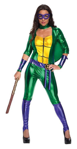 Adult Leonardo Dress - Teenage Mutant Ninja Turtles
