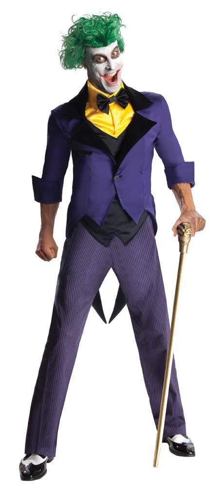 Rubies Costumes Adult Joker Costume - Batman