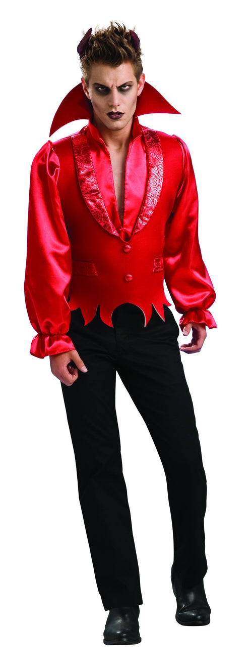 Rubies Costumes Adult Lucifer Costume