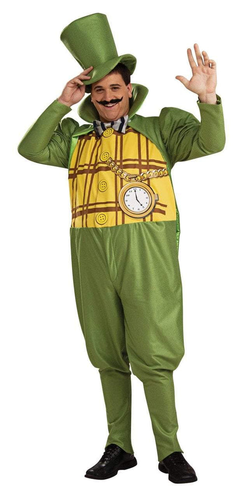 Rubies Costumes Adult Mayor Of Munchkin Land Costume - Wizard of Oz