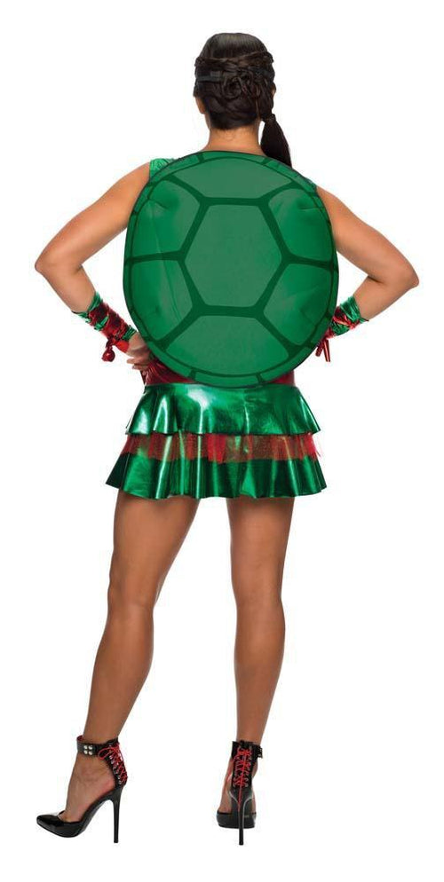 Rubies Costumes Adult Raphael Dress - Teenage Mutant Ninja Turtles