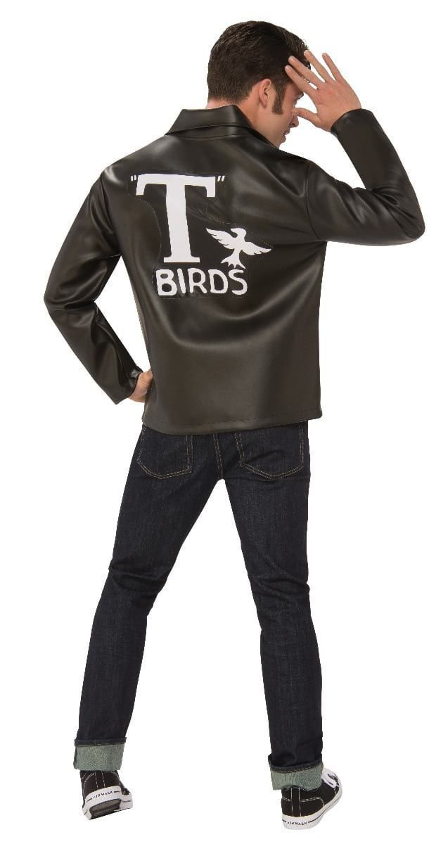 Rubies Costumes Adult T-Birds Greaser Jacket - Grease