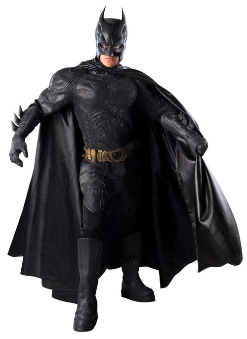 Rubies Costumes Batman Grand Heritage Costume