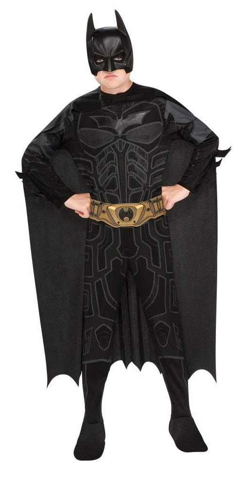 Rubies Costumes Boys Batman Costume - The Dark Knight