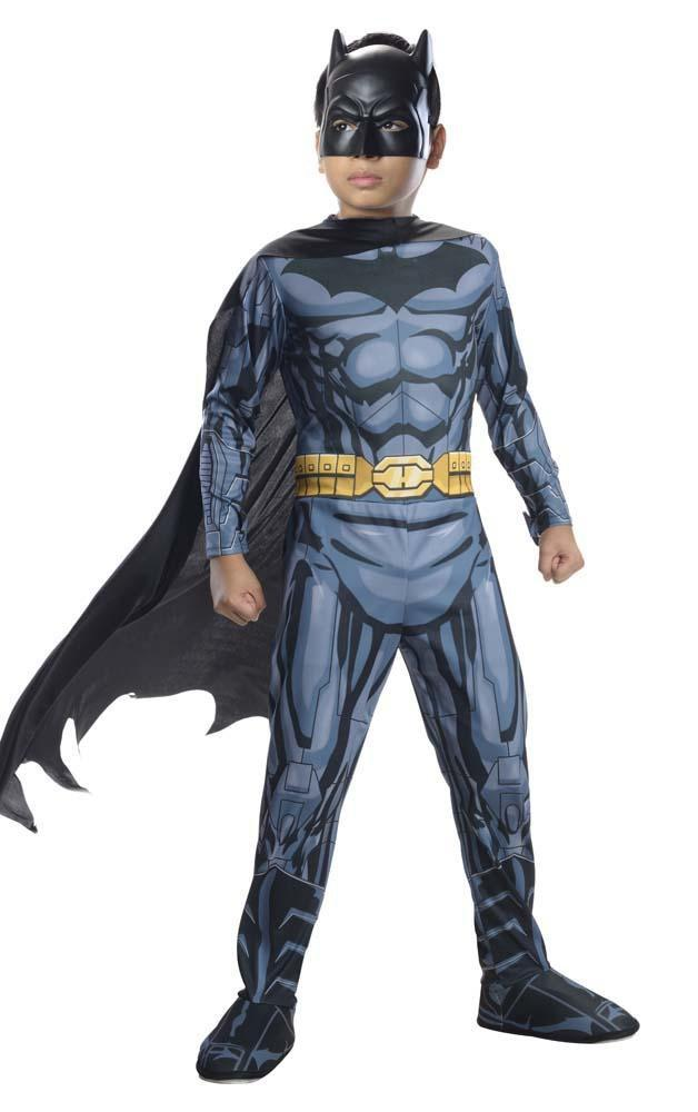Rubies Costumes Boys Batman DC Comics Costume