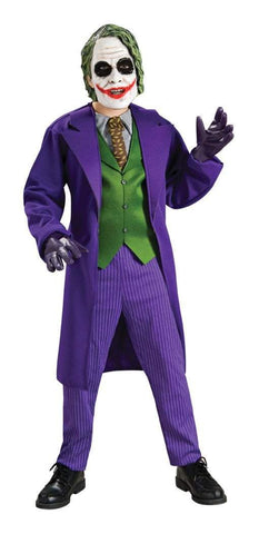Adult Wicked Trickster Costume - The Joker