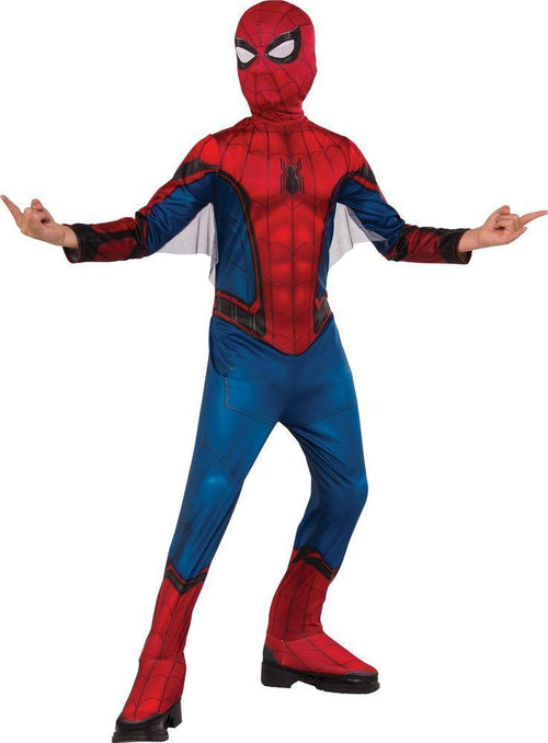 Rubies Costumes Boys Spider-Man Costume