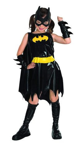 Boys Deluxe Batman Costume