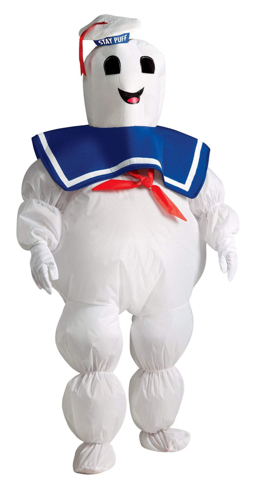Rubies Costumes Kids Stay Puft Marshmallow Man Costume - Ghostbusters