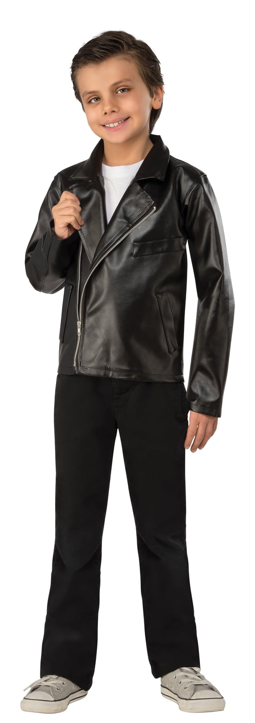 Rubies Costumes Large Boys T-Birds Jacket - Grease