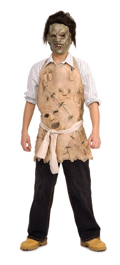 Rubies Costumes Leatherface Apron Of Souls - Texas Chainsaw Massacre