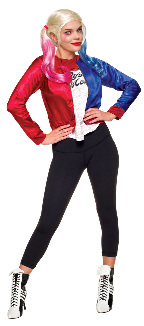Rubies Costumes MEDIUM Harley Quinn Adult Kit - Suicide Squad