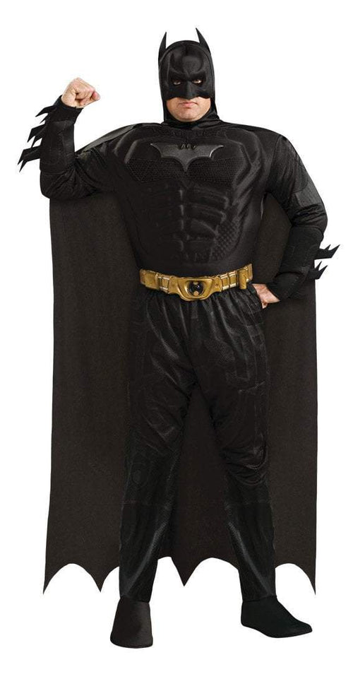 Rubies Costumes Plus Size Batman Costume