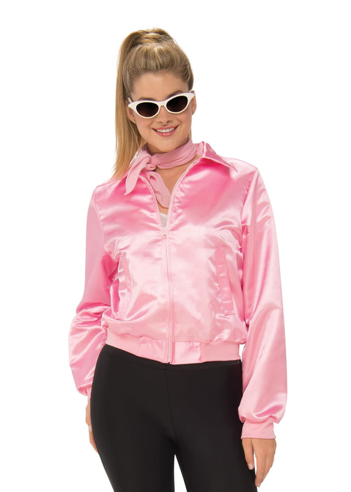 Rubies Costumes SMALL Adult Pink Ladies Jacket - Grease