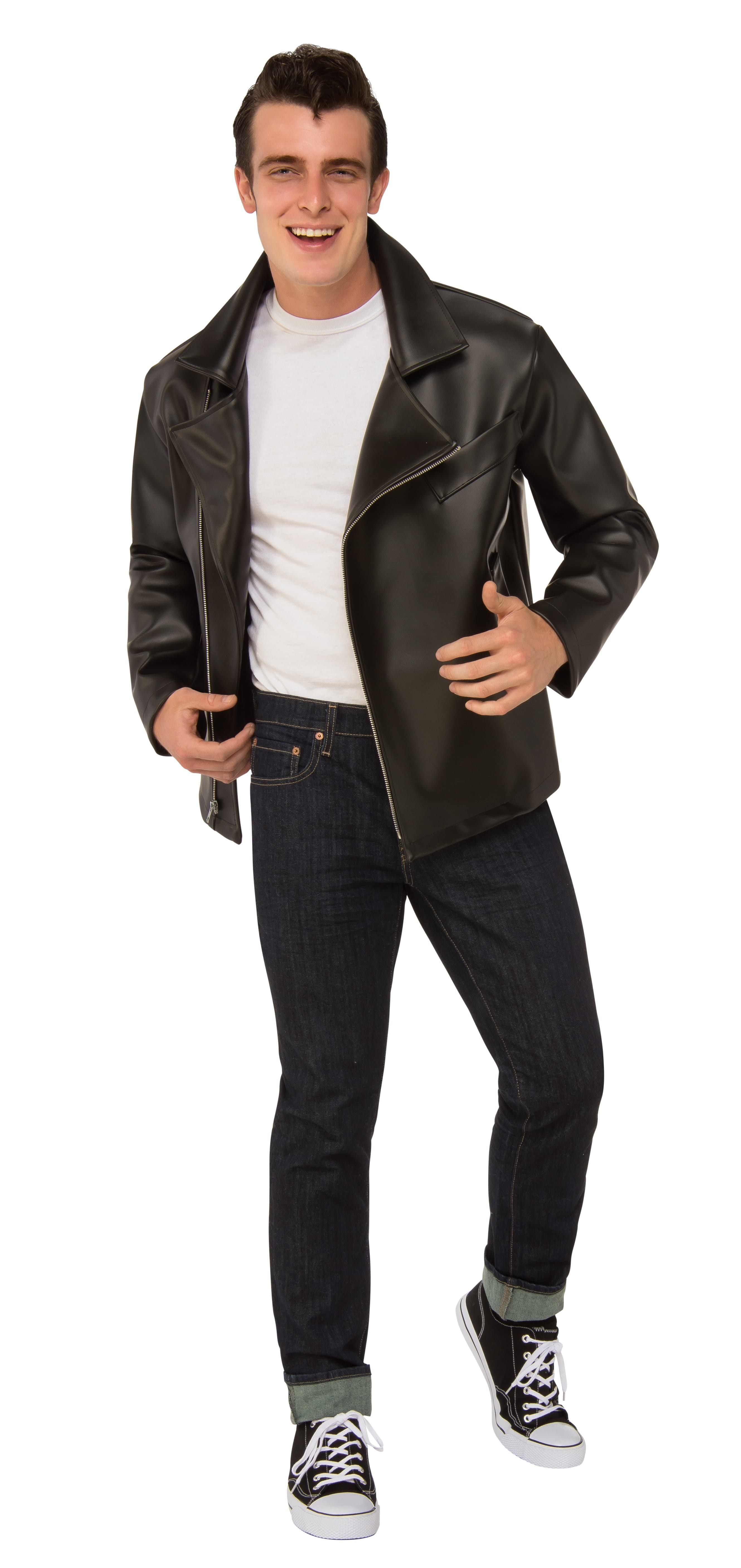 Rubies Costumes SMALL Adult T-Birds Greaser Jacket - Grease