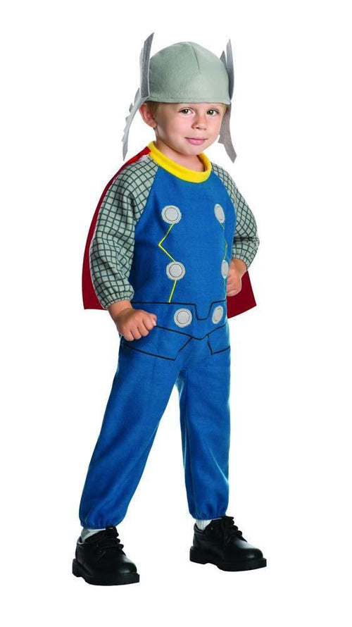 Rubies Costumes Toddler Boys Thor Costume